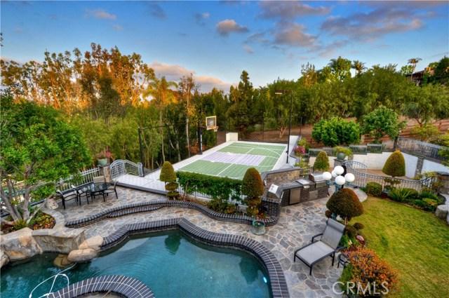 25762 Nellie Gail Road Laguna Hills, CA 92653 - MLS #: OC18052194