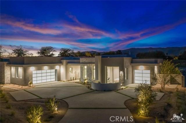 93 Royal Saint Georges Way - Rancho Mirage, California