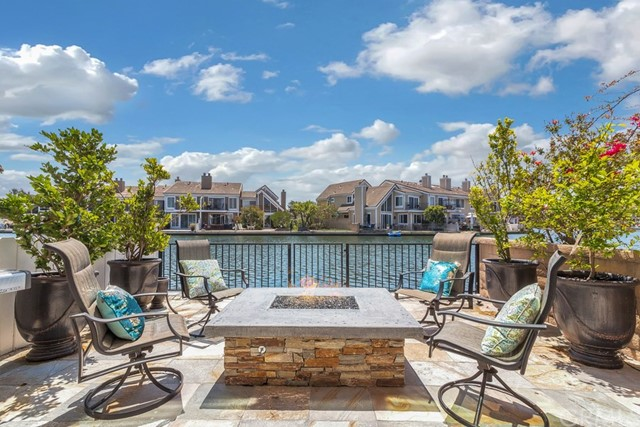 3792  Montego Drive, Huntington Harbor, California