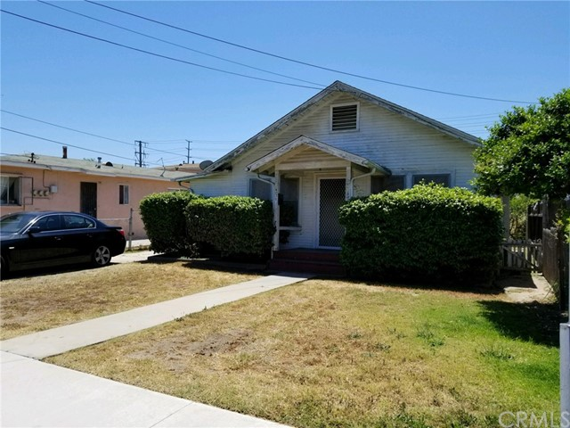 4036 W 102nd Street Inglewood, CA 90304 OC18138203