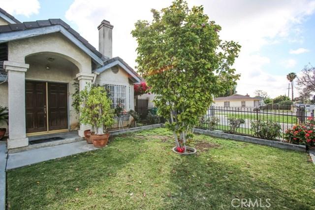 4742 Merced Avenue Baldwin Park, CA 91706 - MLS #: OC18068801