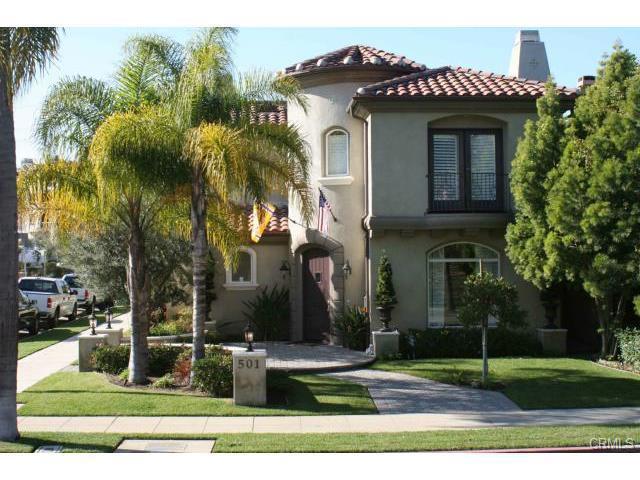 501 Park Avenue Long Beach CA  90814