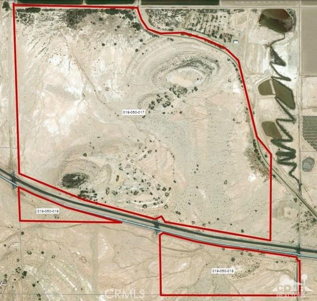 土地,用地 为 销售 在 422 Acres Salton City, 92275 美国