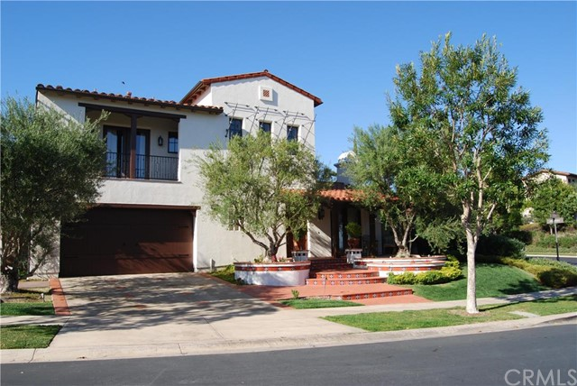 Single Family Home for Sale at 1 Wayside St Newport Coast, California 92657 United States
