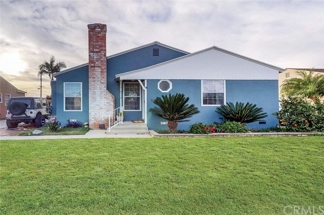 , CA  is listed for sale as MLS Listing IV18010580