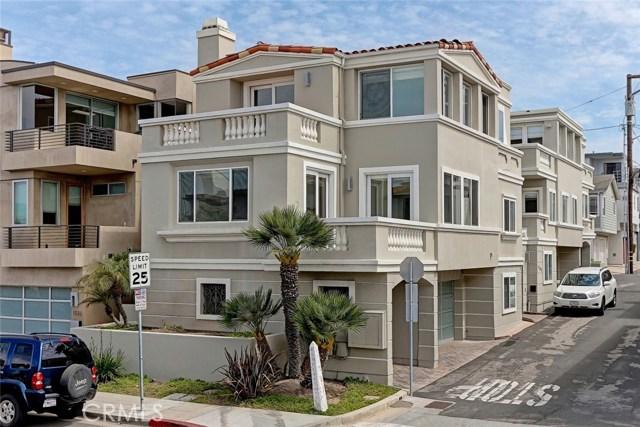 301 15th Place  Manhattan Beach CA 90266