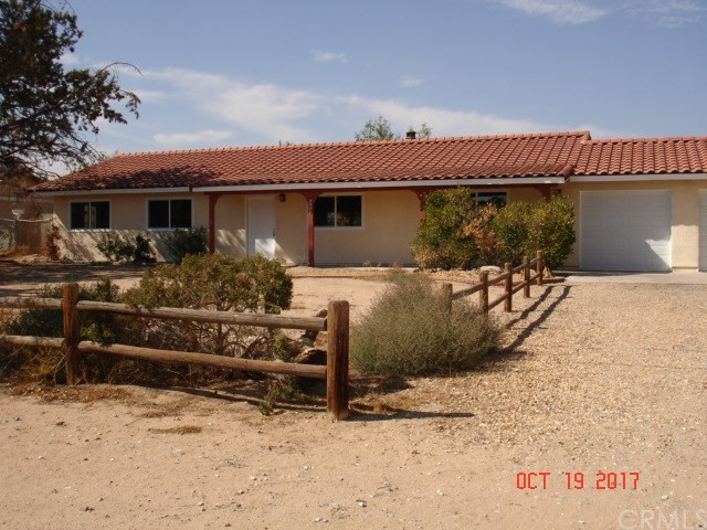 9670 San Pablo Avenue, Hesperia, CA, 92345