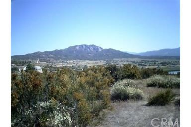 0 Trotter Lane Aguanga, CA 92536 - MLS #: SW17135927
