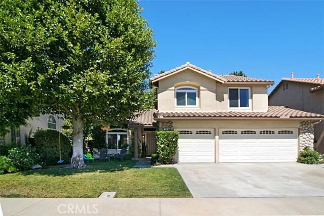 Single Family Home for Sale at 25 Grandbriar Aliso Viejo, California 92656 United States