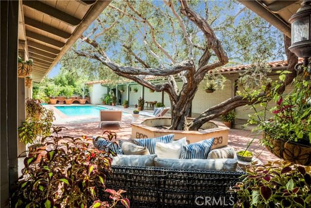 2801 Via Segovia Palos Verdes Estates, CA 90274 - MLS #: PV17163530