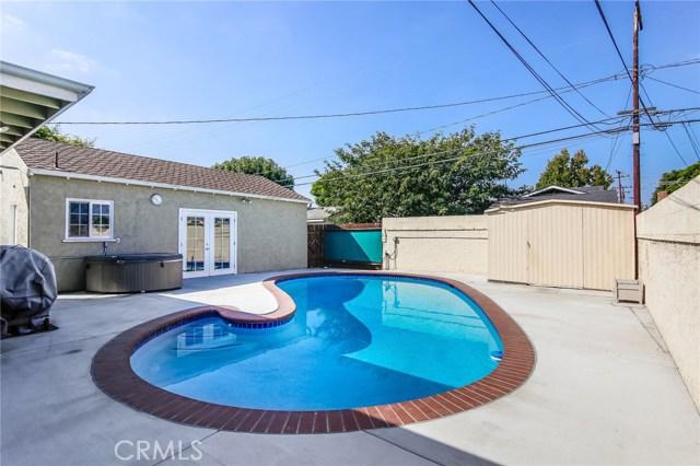 2015 N Greenbrier Rd, Long Beach, CA 90815 Photo 20