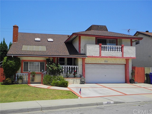 711 Gian Drive, Torrance, California 90502, 4 Bedrooms Bedrooms, ,3 BathroomsBathrooms,Single family residence,For Sale,Gian,PW19258295