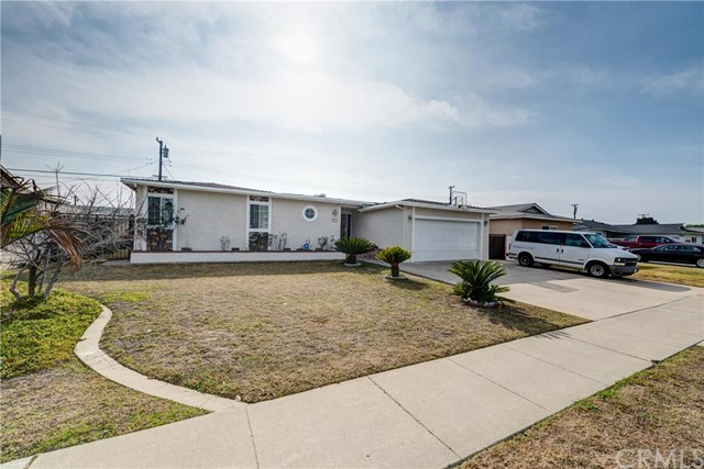 Single Family Home for Sale at 1446 West Maxzim St 1446 Maxzim Fullerton, California 92833 United States