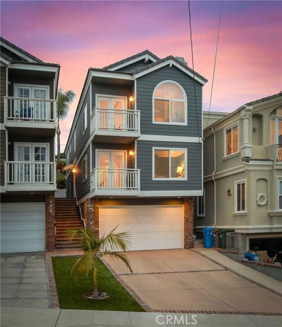 1607 Haynes Redondo Beach CA 90278
