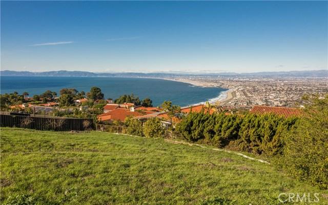 2321 Via Acalones, Palos Verdes Estates, CA 90274