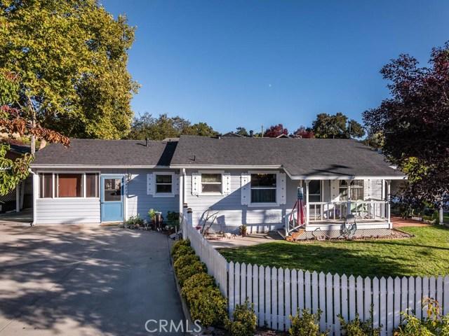 4875  San Anselmo Road, Atascadero, California