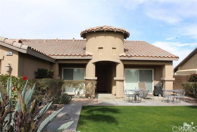 Single Family Home for Sale at 1264 Vista Sol 1264 Vista Sol Palm Springs, California 92262 United States