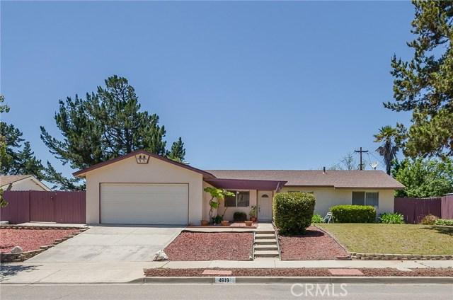 4619 Laurelwood Drive, Orcutt, CA 93455