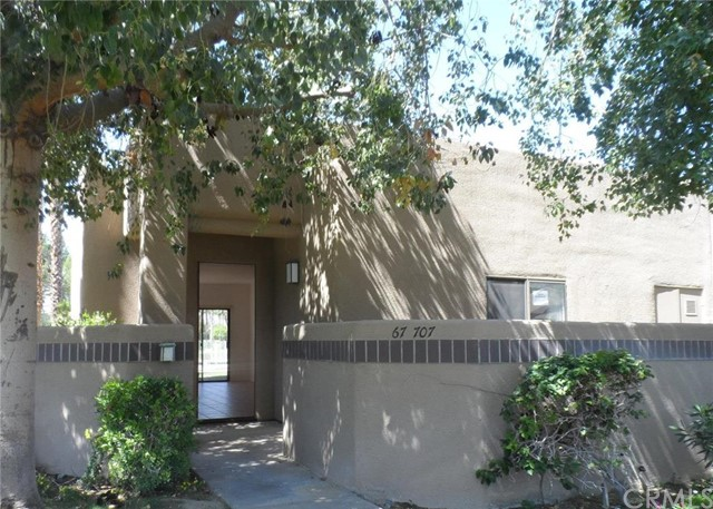 67707 N Portales Drive Cathedral City, CA 92234 is listed for sale as MLS Listing SW16088469