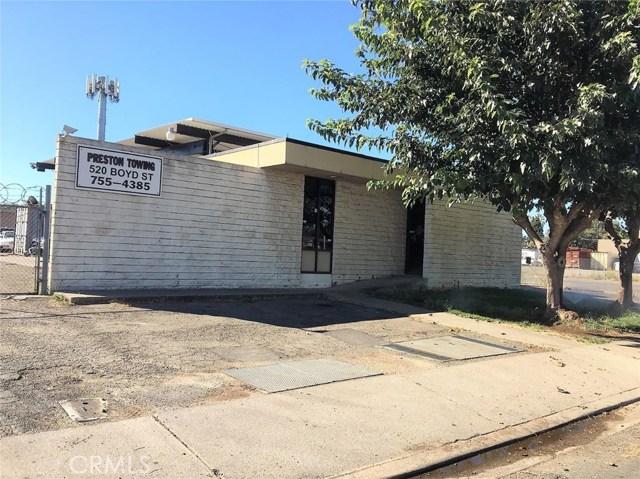 520 Boyd Street, Yuba City, CA 95991