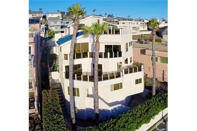Single Family Home for Sale at 7335 Vista Del Mar Lane Playa Del Rey, California 90293 United States