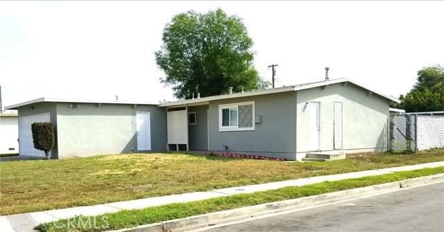 10102 Milneburg Street, Anaheim, CA, 92804