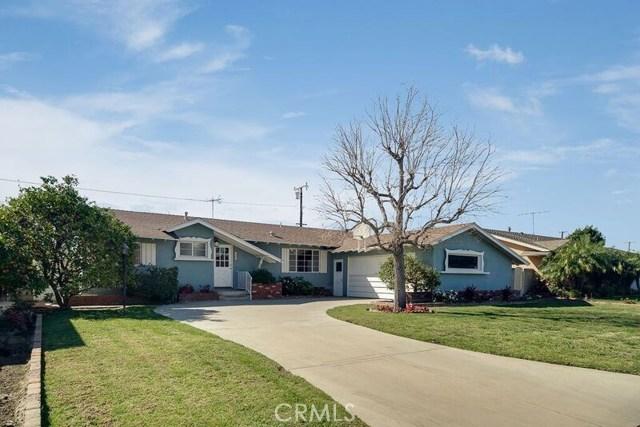 2884 W Elmlawn Dr, Anaheim, CA 92804 Photo 13
