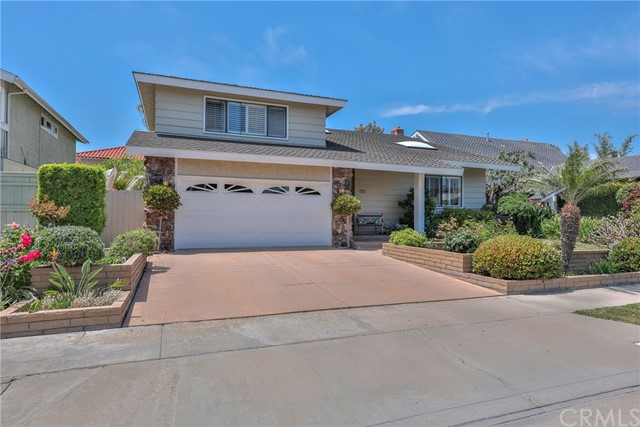 16801 Kamalii Drive, Huntington Beach, CA 92649