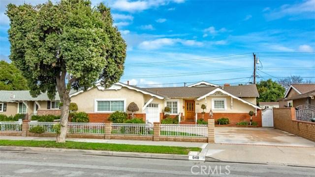 648 S Bruce St, Anaheim, CA 92804 Photo 0