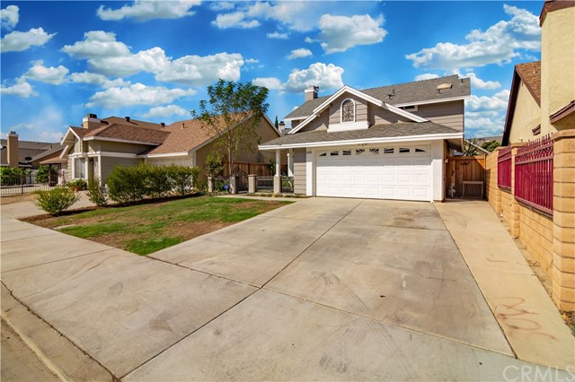 Photo of 2050 Cherrytree Drive, Perris, CA 92571