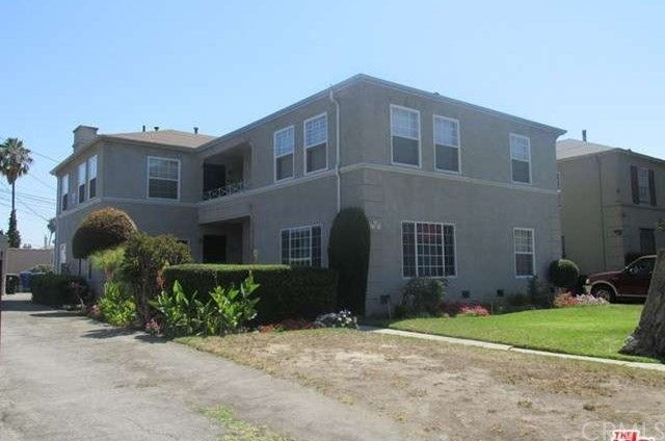 Quadraplex for Rent at 3538 W Adams Boulevard 3538 W Adams Boulevard Los Angeles, California 90018 United States