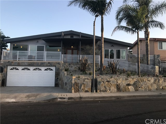 Single Family Home for Sale at 4540 Don Diego Drive Los Angeles, California 90008 United States
