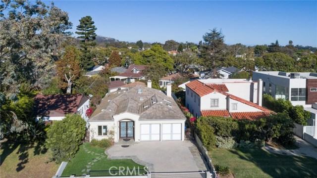 14923 W Sunset Boulevard Pacific Palisades, CA 90272 - MLS #: AR17274181