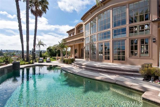 Single Family Home for Sale at 6 Zephyr Ridge Laguna Niguel, California 92677 United States