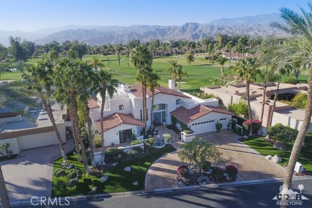 11005 Muirfield Drive Rancho Mirage, CA 92270 - MLS #: 218004568DA