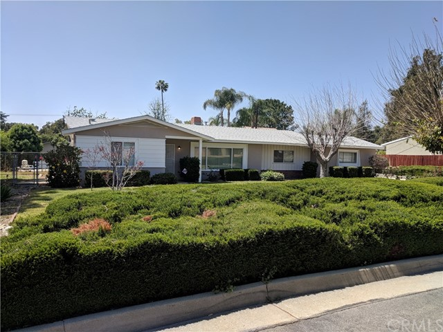 , CA  is listed for sale as MLS Listing CV18090010
