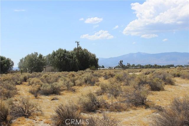 0 Shelly Road El Mirage, CA 92301 - MLS #: IG17198165