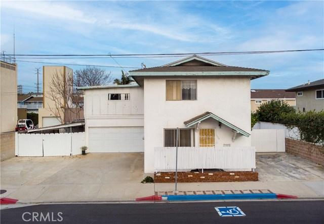 1504 Mackay Redondo Beach CA 90278
