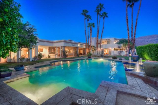 Single Family Home for Sale at 38490 Via Roberta 38490 Via Roberta Palm Springs, California 92264 United States
