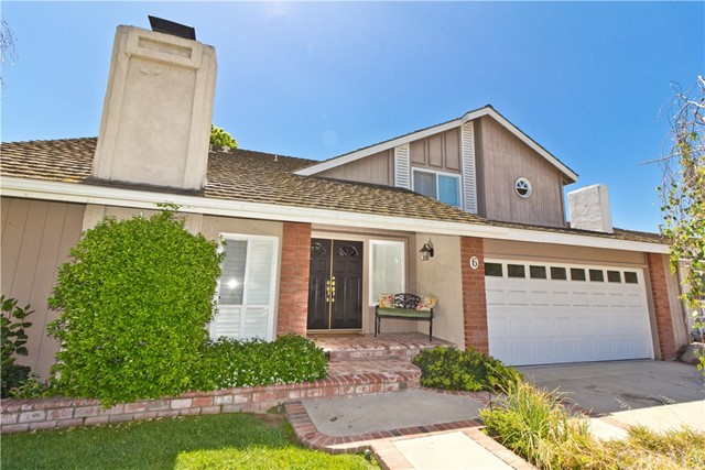 6 Blazing Star, Irvine, CA, 92604