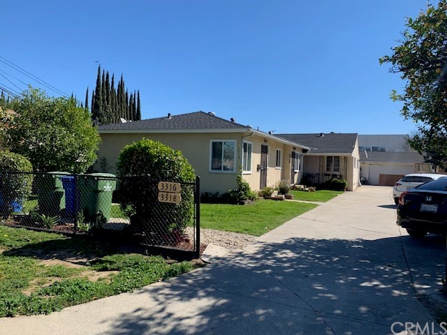 3316 Alanreed Av, Rosemead, CA 91770 Photo