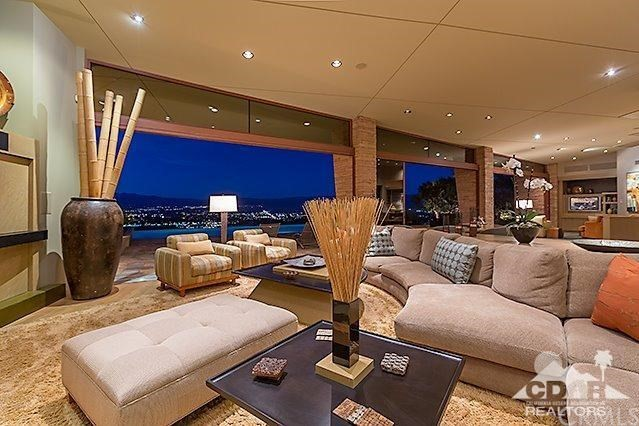 Single Family Home for Sale at 45 Sky Ridge Road Rancho Mirage, California 92270 United States