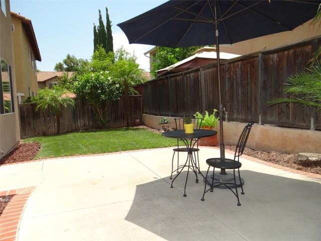 11 Calle Sonoma Rancho Santa Margarita, CA 92688 - MLS #: OC17170427