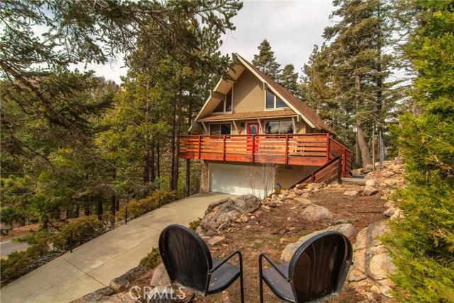 26766 Oakmont Dr, Lake Arrowhead, CA 92352 Photo