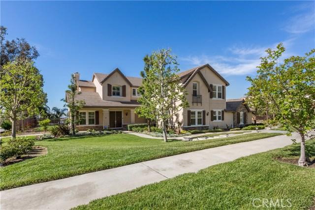 12885 Black Creek Court, Rancho Cucamonga, CA 91739