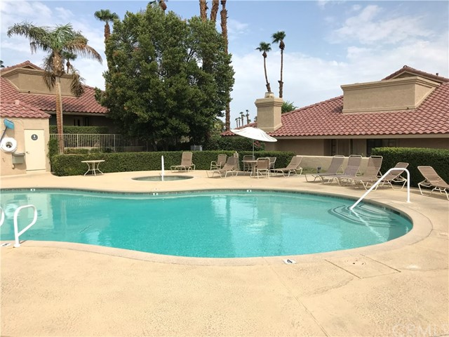 41842 E Woodhaven Drive Palm Desert, CA 92211 - MLS #: PW18162165