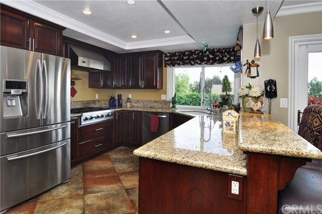 One of Gated Yorba Linda Homes for Sale at 4082  Pepper Avenue