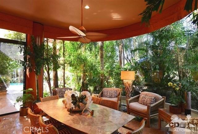 3 Mozart Lane, Rancho Mirage CA 92270
