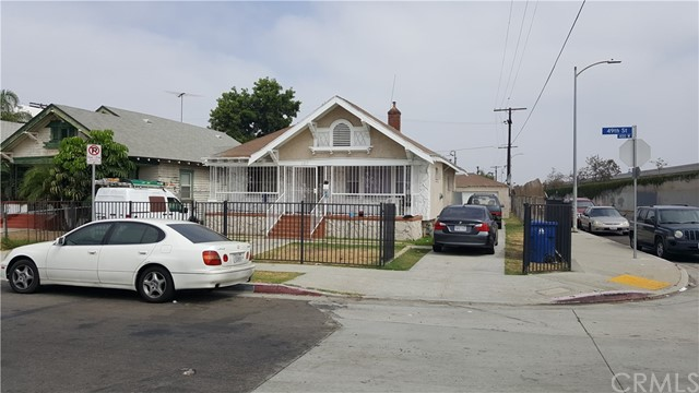 427 W 49th Street Los Angeles, CA 90037 - MLS #: PW18206156