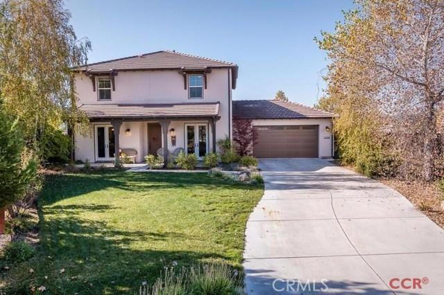 1010 Fava Court, Templeton, CA 93465